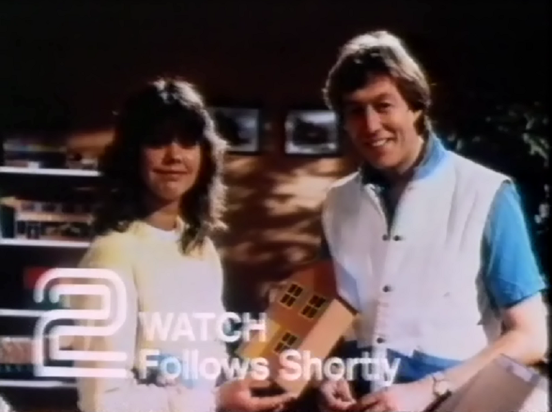 Watch - The Nativity (BBC1, 1979).