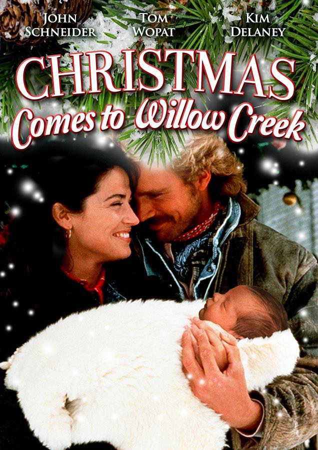 Christmas Comes To Willow Creek (ITC, 1987).