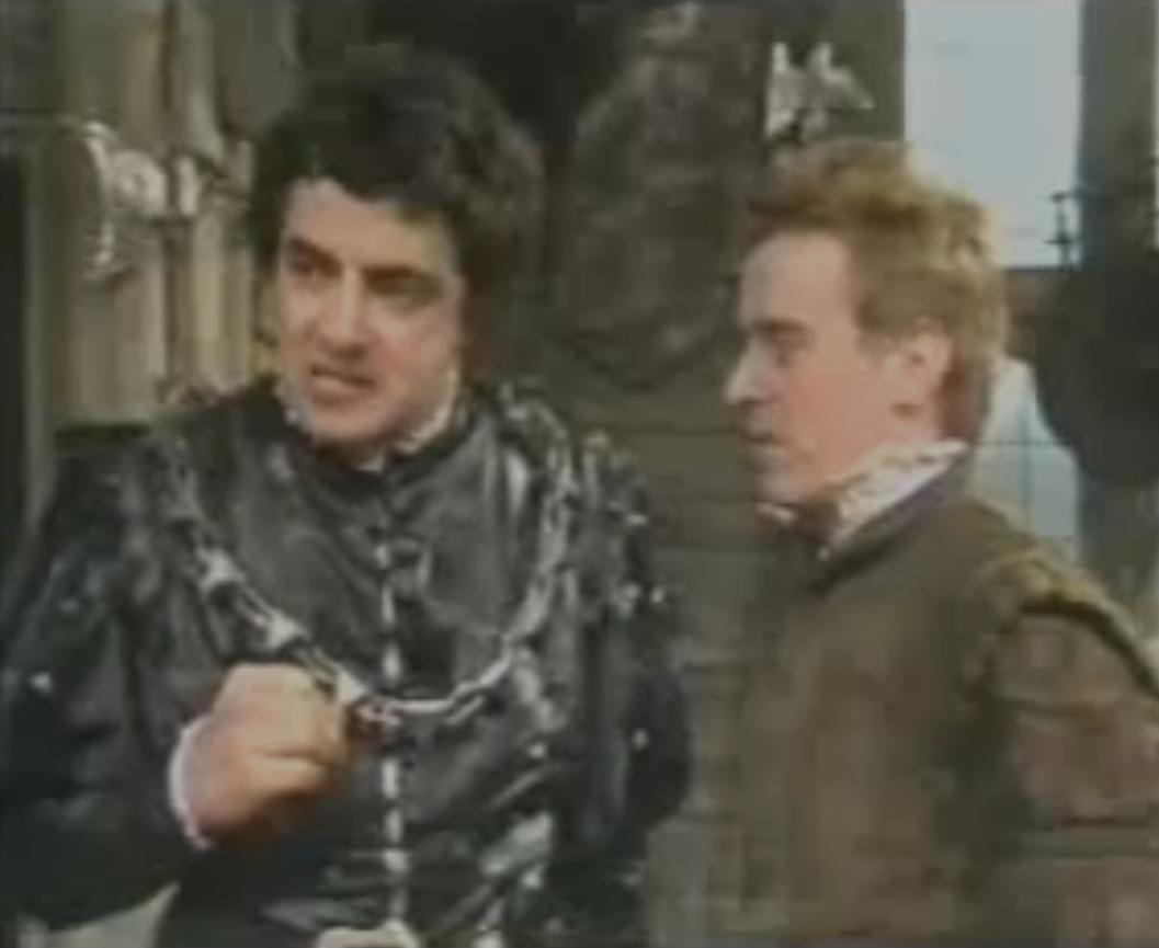 The Black Adder - Pilot (BBC, 1983)