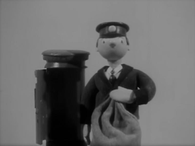 Camberwick Green - Pilot (BBC, 1965).
