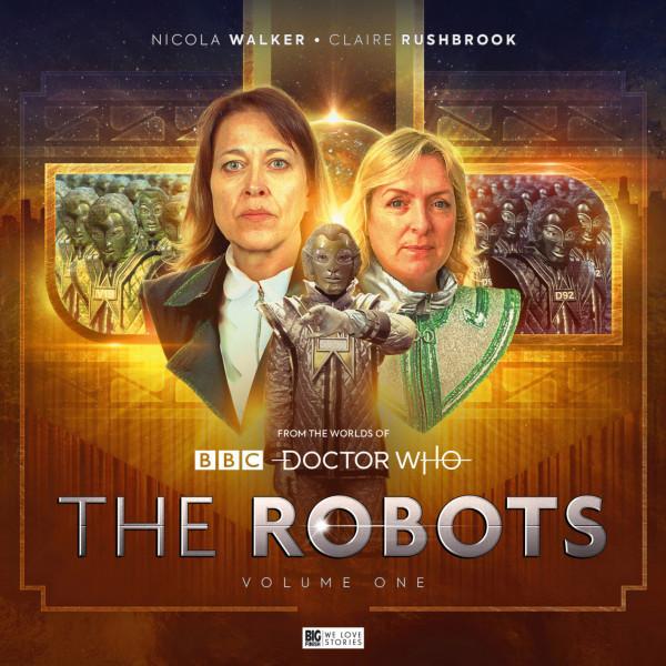 The Robots (Big Finish, 2019).