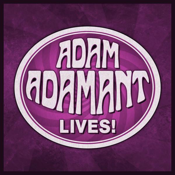 Adam Adamant Lives! (Big Finish, 2020).