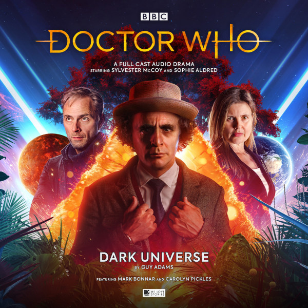 Doctor Who - Dark Universe (BIg Finish, 2020).