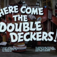 Round The Archives: Here Come The Double Deckers!