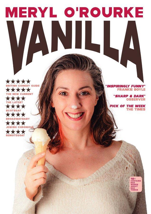 Meryl O'Rourke - Vanilla.