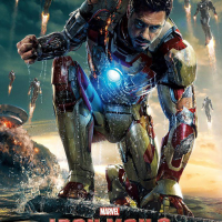 It's Good, Except It Sucks: Iron Man 3