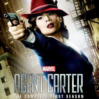 It's Good, Except It Sucks: Agent Carter