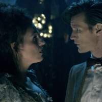 Doctor Who And The Doctor's Wife