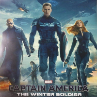 It's Good, Except It Sucks: Captain America: The Winter Soldier