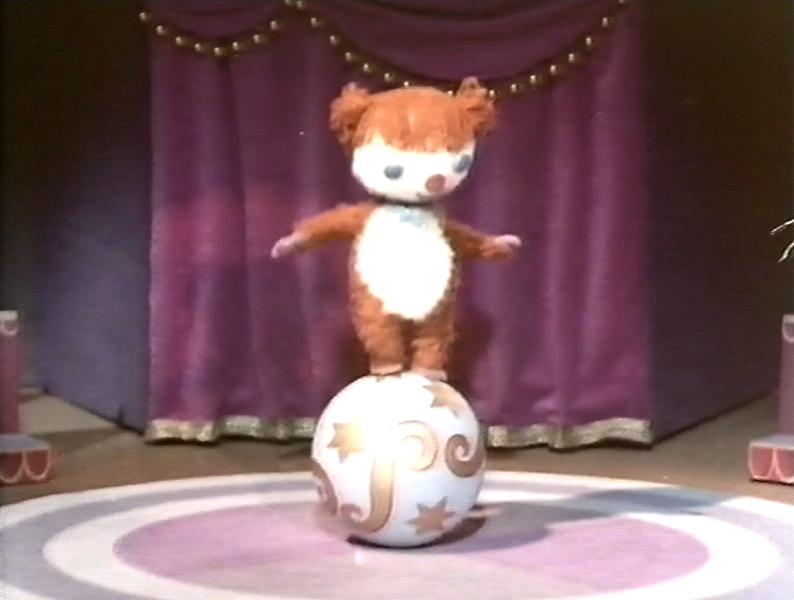 Barnaby (BBC1/Q3 London, 1973).