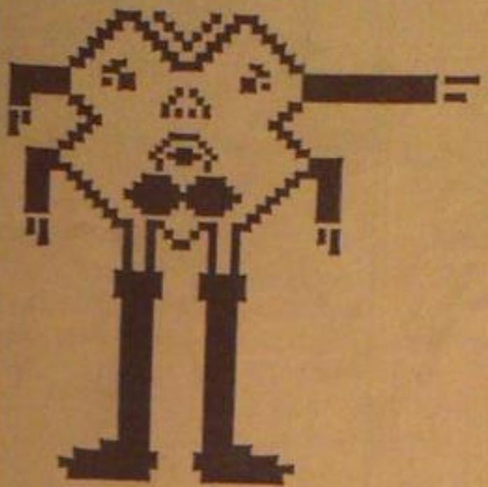 Buzzfax (BBC1, 1981).