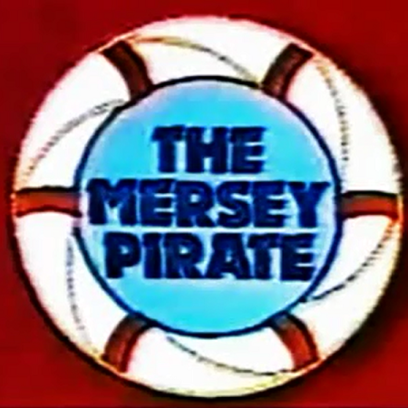 The Mersey Pirate (ITV/Granada, 1979).