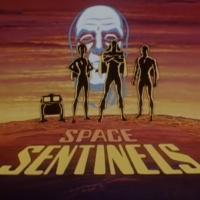 TV Cream Stays Indoors: Space Sentinels