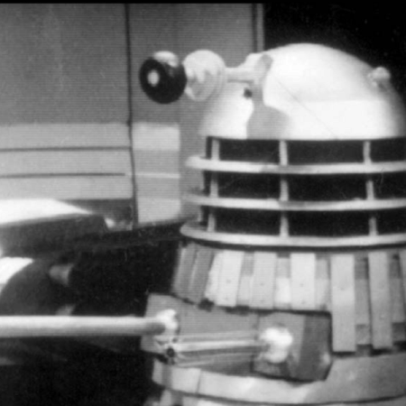 Doctor Who - The Evil Of The Daleks (BBC1, 1967).