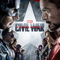 It's Good, Except It Sucks: Captain America: Civil War