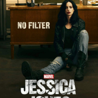 It's Good, Except It Sucks: Jessica Jones