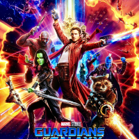 It's Good, Except It Sucks: Guardians Of The Galaxy Vol. 2