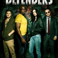 It's Good, Except It Sucks: The Defenders