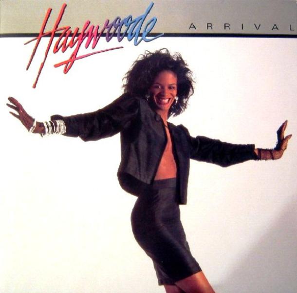 Haywoode - Arrival (CBS, 1986).