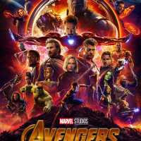It's Good, Except It Sucks: Avengers: Infinity War (Part One)