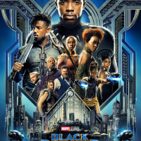 It's Good, Except It Sucks: Black Panther