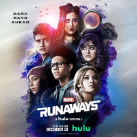 It's Good, Except It Sucks: Runaways