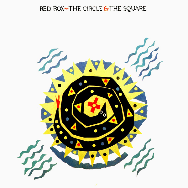 Red Box - The Circle And The Square (WEA, 1986).