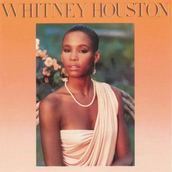Whitney Houston - Whitney Houston (Arista, 1985).