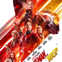 It's Good, Except It Sucks: Ant-Man And The Wasp
