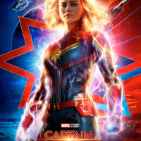 It's Good, Except It Sucks: Captain Marvel