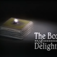 "Looks Unfamiliar Box Of Delights Extra: ""Whether They Had A Million Pounds Or One Pound, They'd Always Give It A Go"""