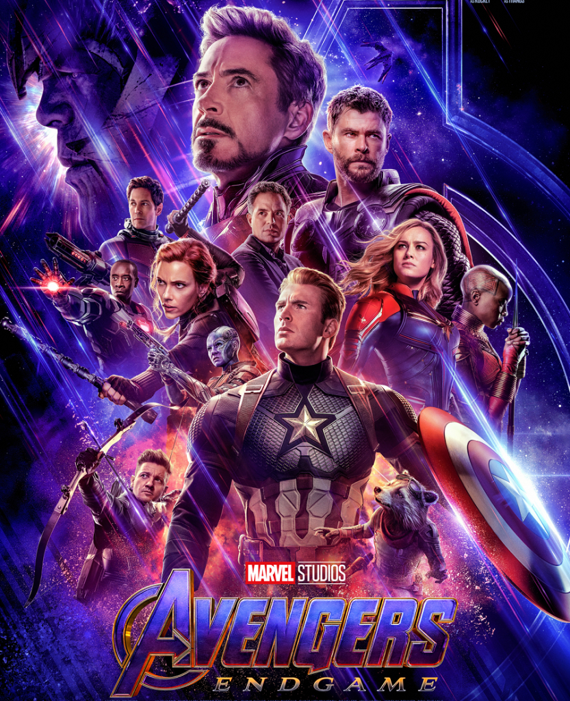 It's Good, Except It Sucks: Avengers: Endgame