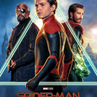 It's Good, Except It Sucks: Spider-Man: Far From Home