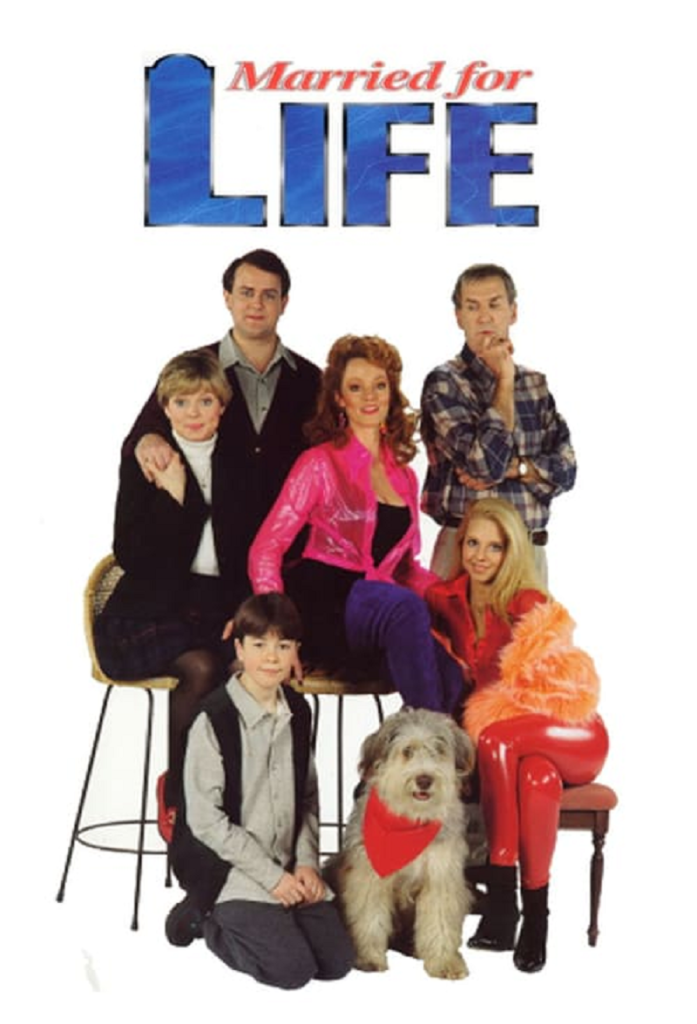 Married For Life (Central/ITV, 1996) - listen to Shanine Salmon talking to Tim Worthington about it in Looks Unfamiliar.