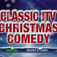 Festive Episodes Of All Your Comedy Favourites!