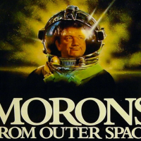 Betamax Double-Bill: Morons From Outer Space And Absolute Beginners