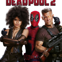 It's Good, Except It Sucks: Deadpool 2