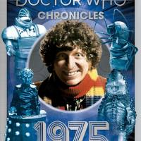 Hallo My Dalek! - Doctor Who Chronicles: 1975