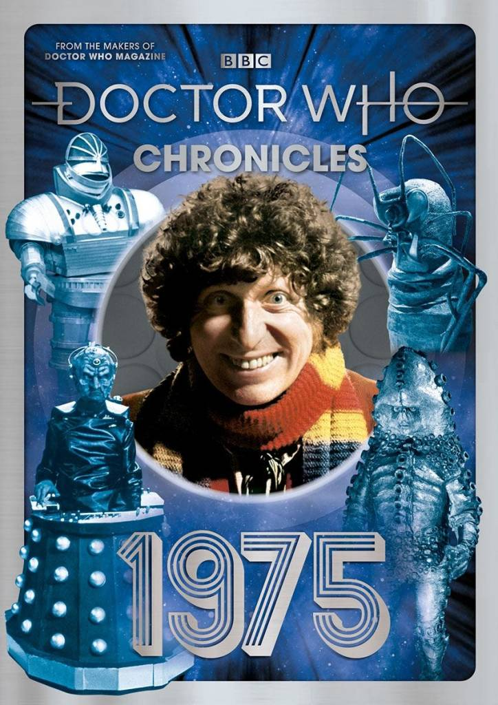 Doctor Who Chronicles: 1975
