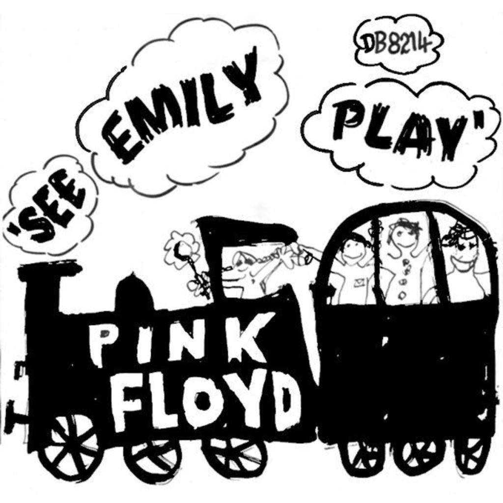 See Emily Play by Pink Floyd (Columbia, 1967).