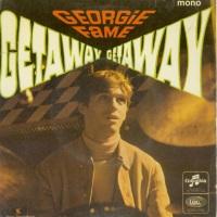 Sweet Georgie Fame