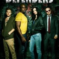 It's Good, Except It Sucks: The Defenders