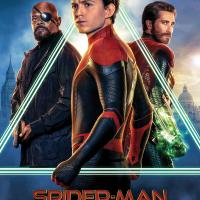 It's Good, Except It Sucks: Spider-Man: Far From Home