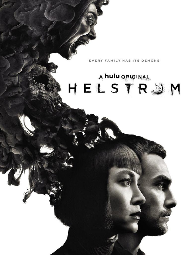 It's Good, Except it Sucks: Helstrom