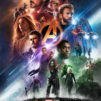 It's Good, Except It Sucks: Avengers: Infinity War (Part Two)