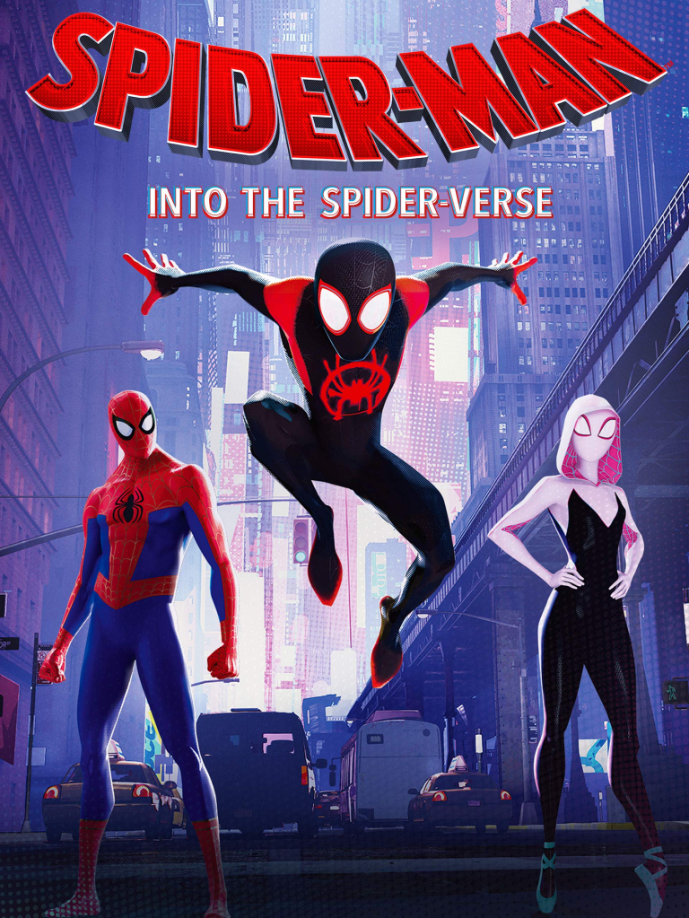 Spider-Man: Into The Spider-Verse (2018) - David Smith joins Tim Worthington for a chat about how many Peter Parkers it's possible to get in the same place at the same time (especially if some of them are women) in It's Good, Except It Sucks - a movie by movie – and television series by television series – hurtle through the Marvel Cinematic Universe.