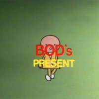Christmas With Children's BBC: Bod's Present