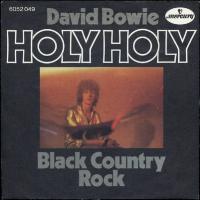 Album To Album: Holy Holy