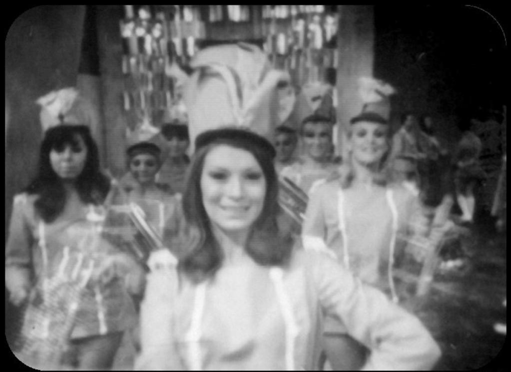 Doctor Who - The Macra Terror (BBC1, 1967).
