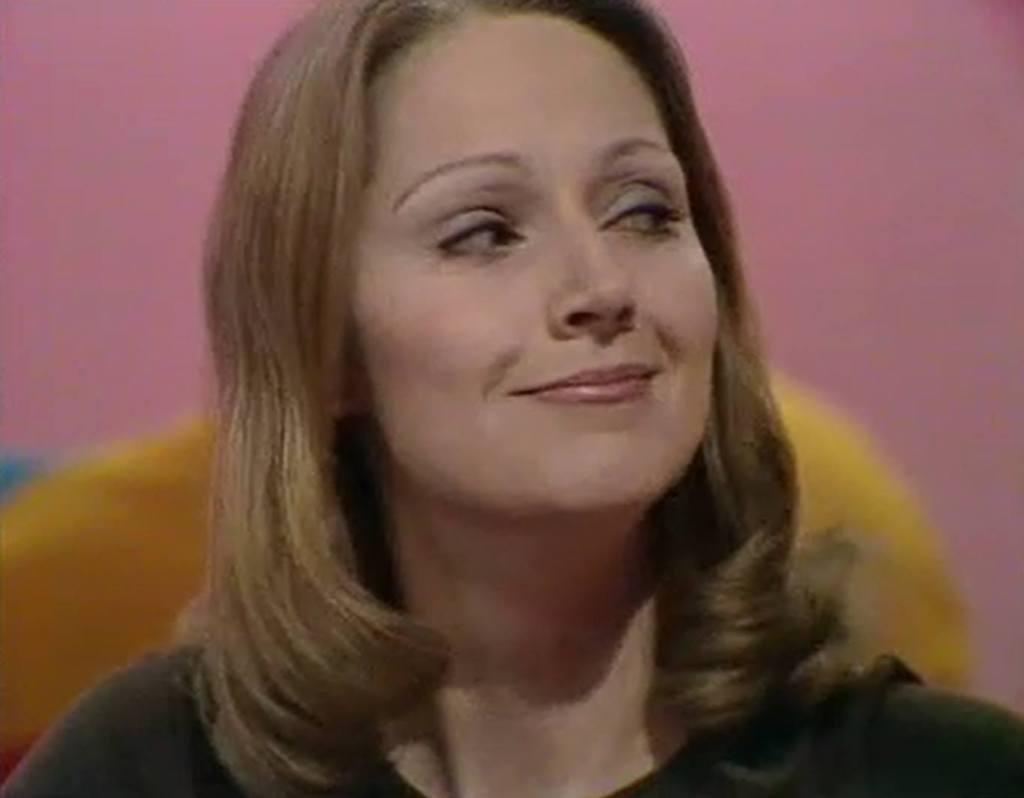 Maggie Henderson.